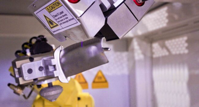 What is Adaptive Manufacturing Exactly? - AV&R