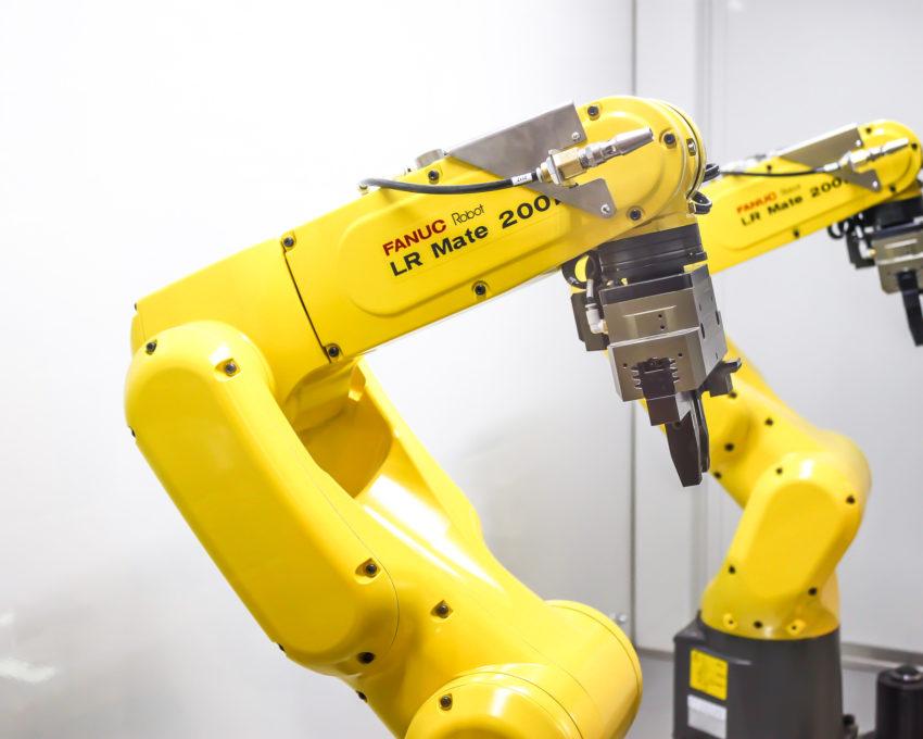 AV&R - Automation, Vision & Robotics