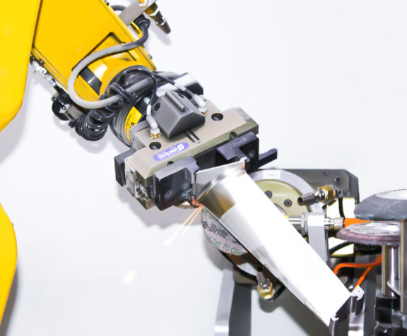 Système de polissage automatisé