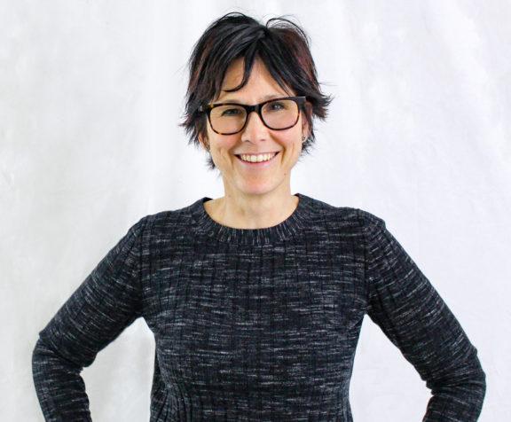 Anne-Marie Gendron, Directrice de la qualité et des ressources humaines