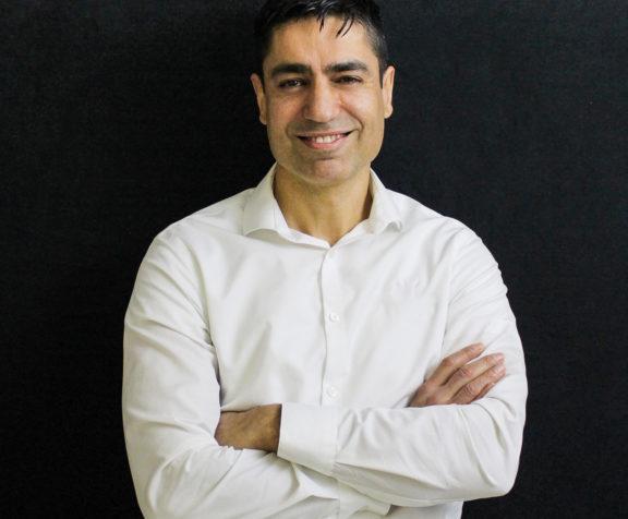 François Arrien, Vice-président – Développement de nouveaux marchés d'AV&R