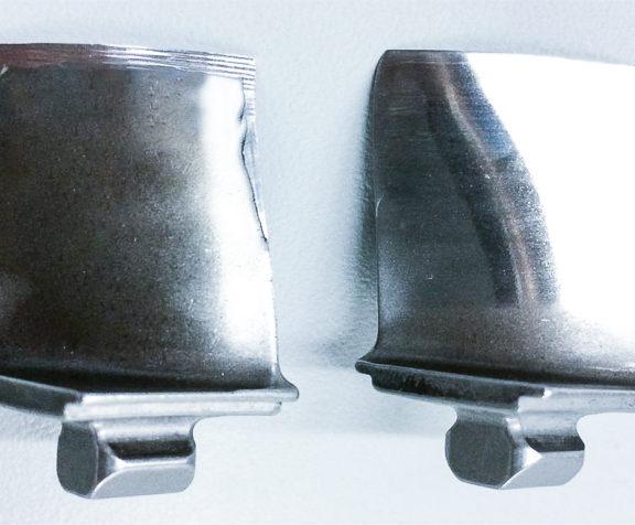 Compressor Blades
