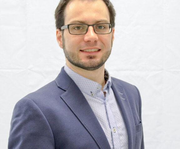 David Mailhot, Directeur développement finition robotisée d'AV&R