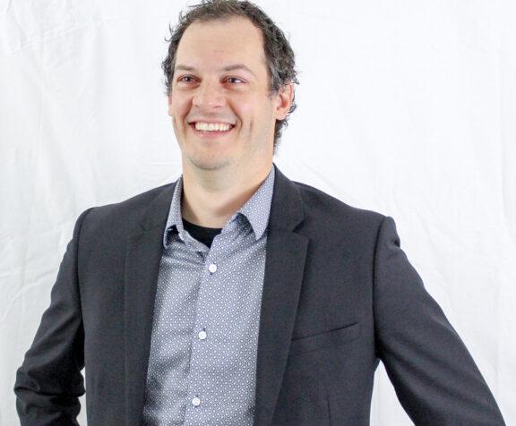 Marc-Olivier Abel - Engineering Director - directeur de l'ingénierie